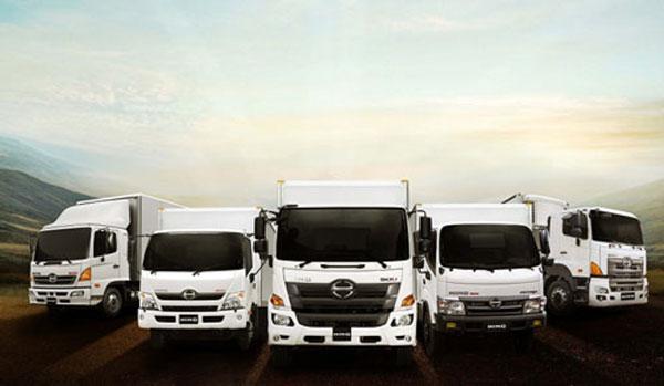 Đánh giá chi tiết xe chở tiền Hino 300 Series 9